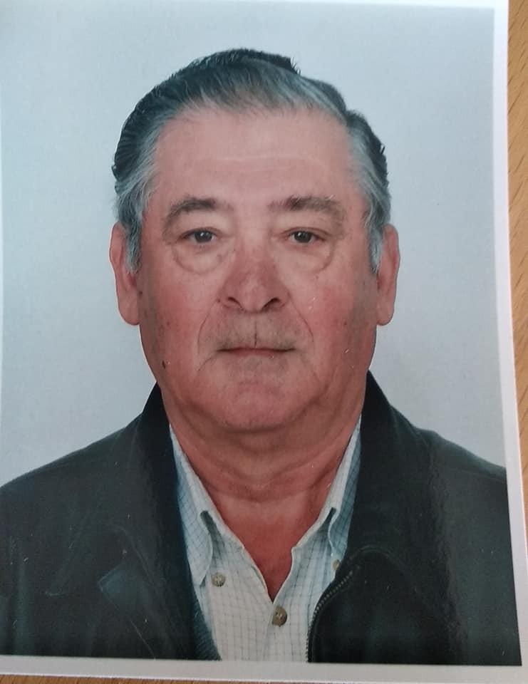 Idoso de 75 anos desaparecido em Lisboa