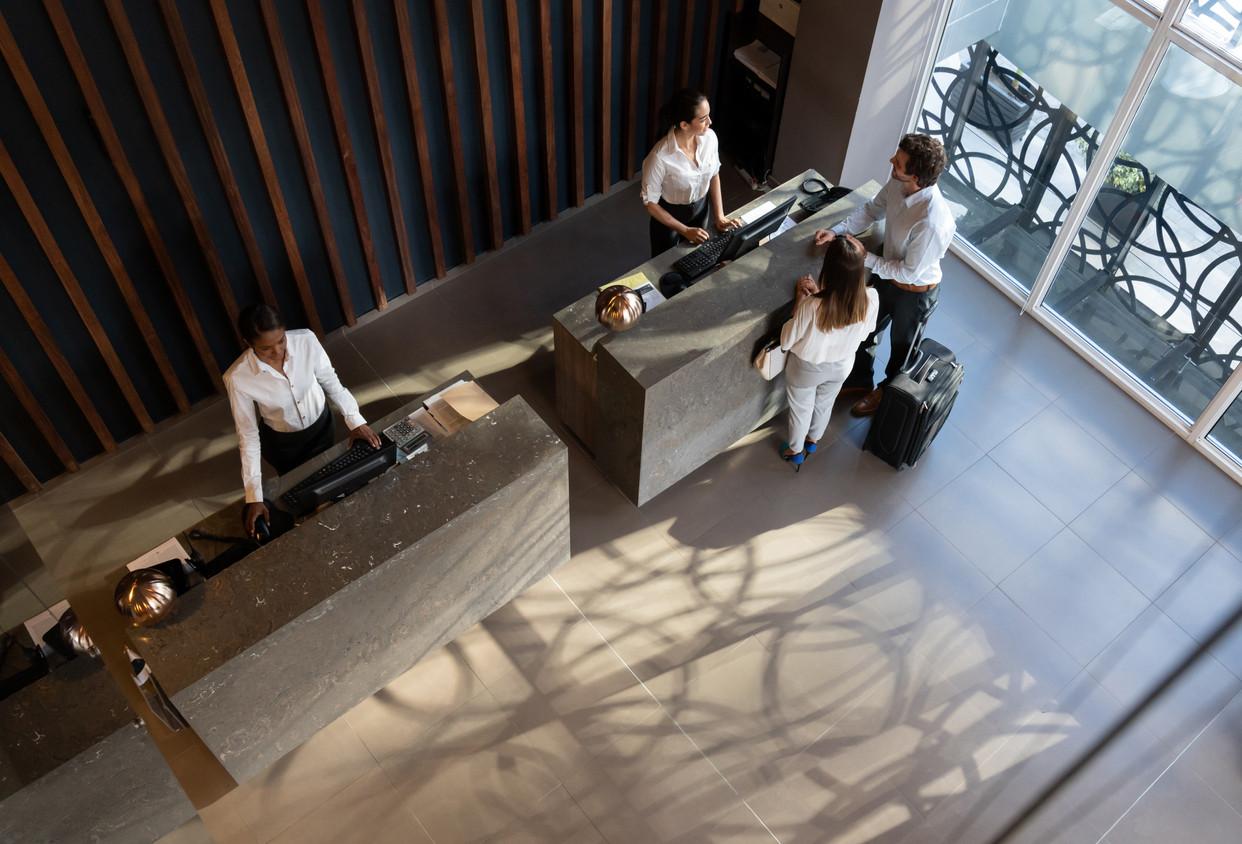 Diretores de hotéis queixam-se de falta de mão de obra