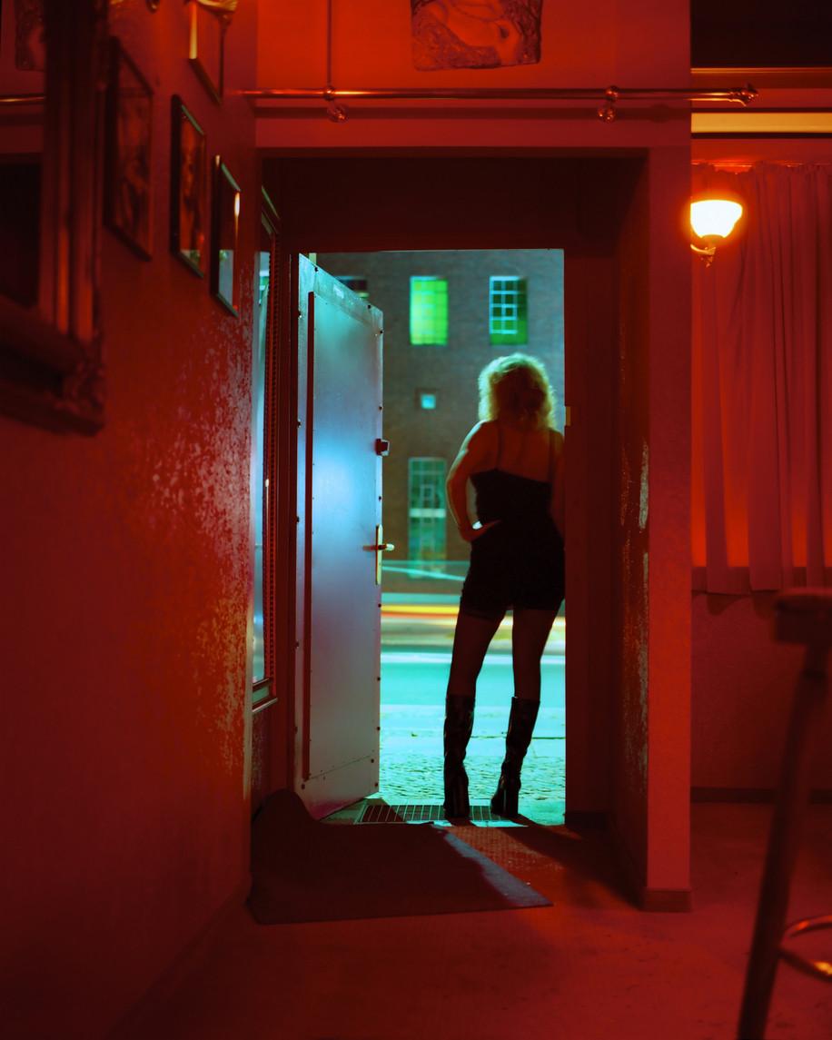 Desmantelado esquema de prostituição em Felgueiras