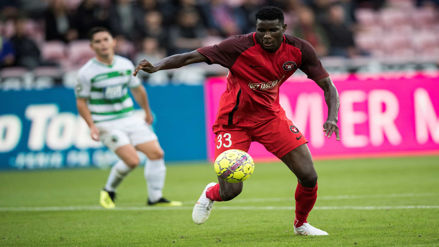 Onuachu podia juntar-se ao plantel do FC Porto por 10 milhões de euros