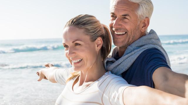 """Pessoas idosas que praticam esta atividade """"vivem mais e melhor"""""""