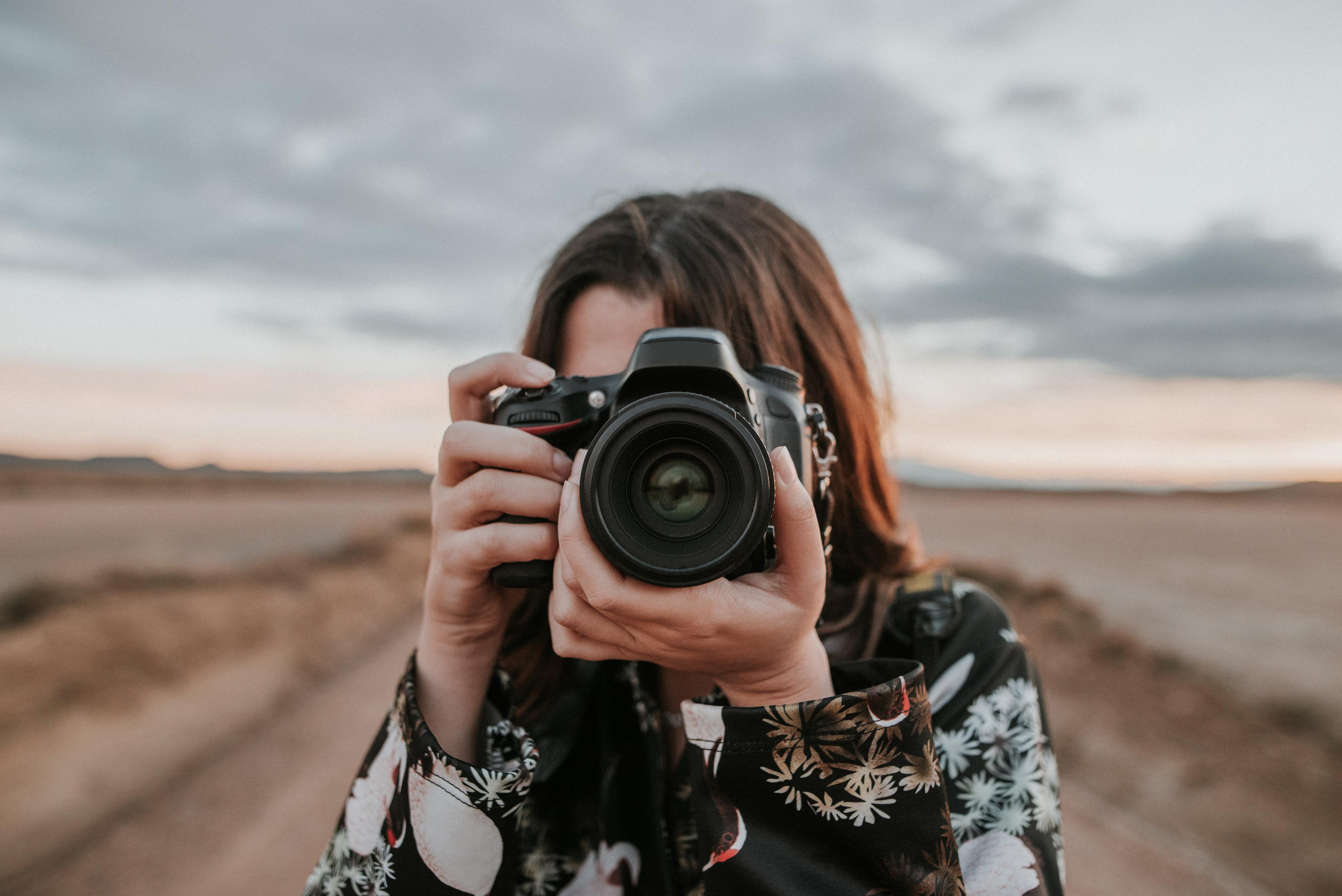 Worten retoma ciclo de workshops de fotografia com Canon