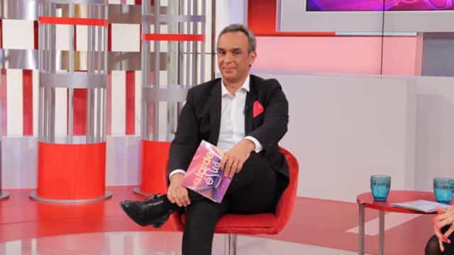 TVI dispensa Pedro Proença após este tentar afastar juíza por ser mulher