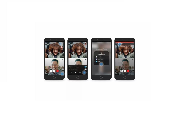 O Skype está mais útil em smartphones