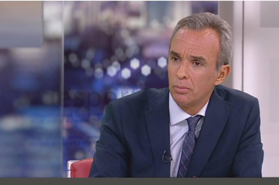 Advogado Pedro Proença contesta razões usadas pela TVI para afastamento