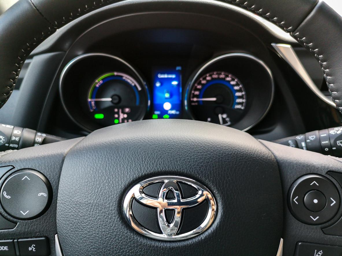 Toyota Caetano aprova distribuição de dividendo de 0,20 euros por ação