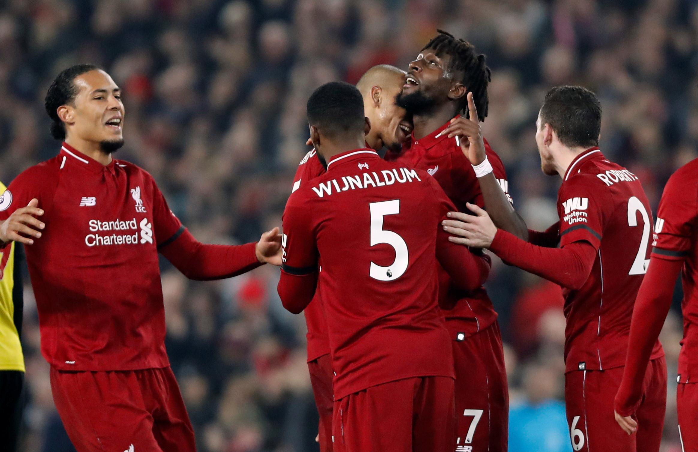 As 'chitas' da Premier League: Há um português entre os mais velozes
