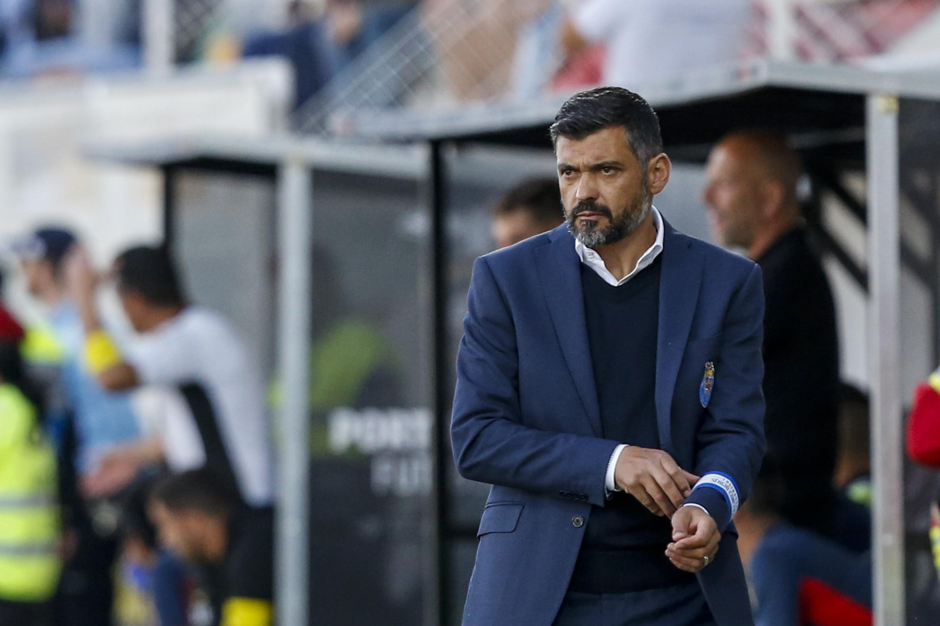 Benfica é justo campeão? A 'estranha' resposta de Conceição