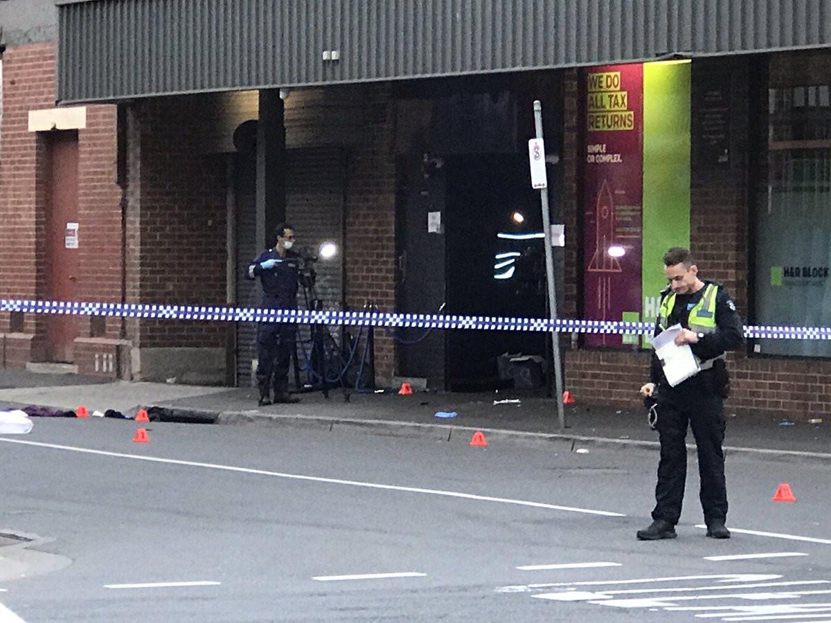 Tiroteio no exterior de uma discoteca em Melbourne faz quatro feridos