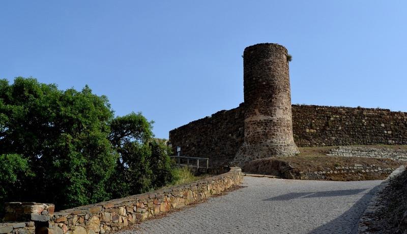 Monumentos algarvios recebem mais de 50 atividades culturais até dezembro