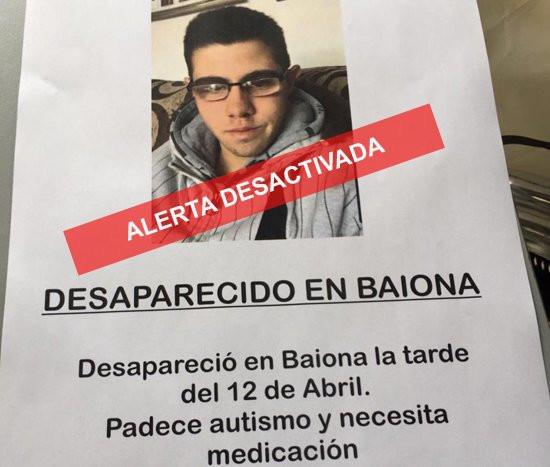 """Jovem português desaparecido já apareceu e está """"bem de saúde"""""""