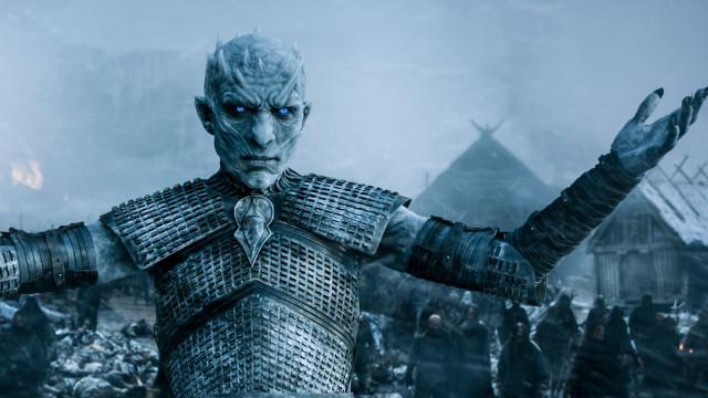 HBO Portugal criticada por falhar estreia de 'A Guerra dos Tronos'