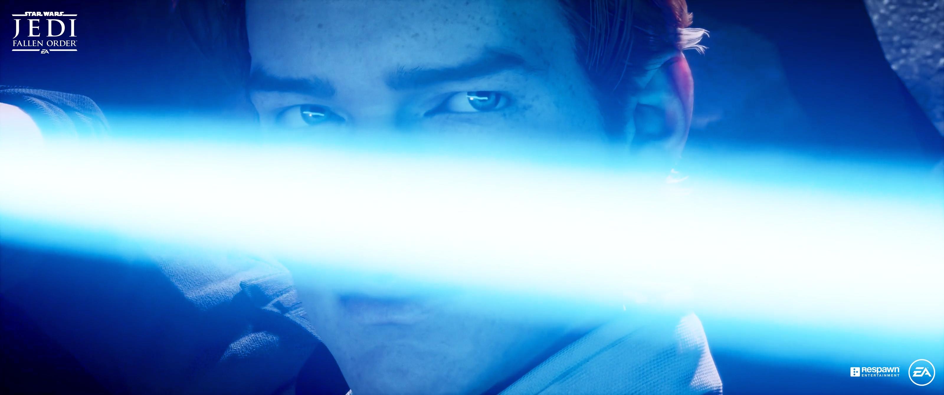 Veja o trailer e as primeiras imagens do novo jogo de 'Star Wars'