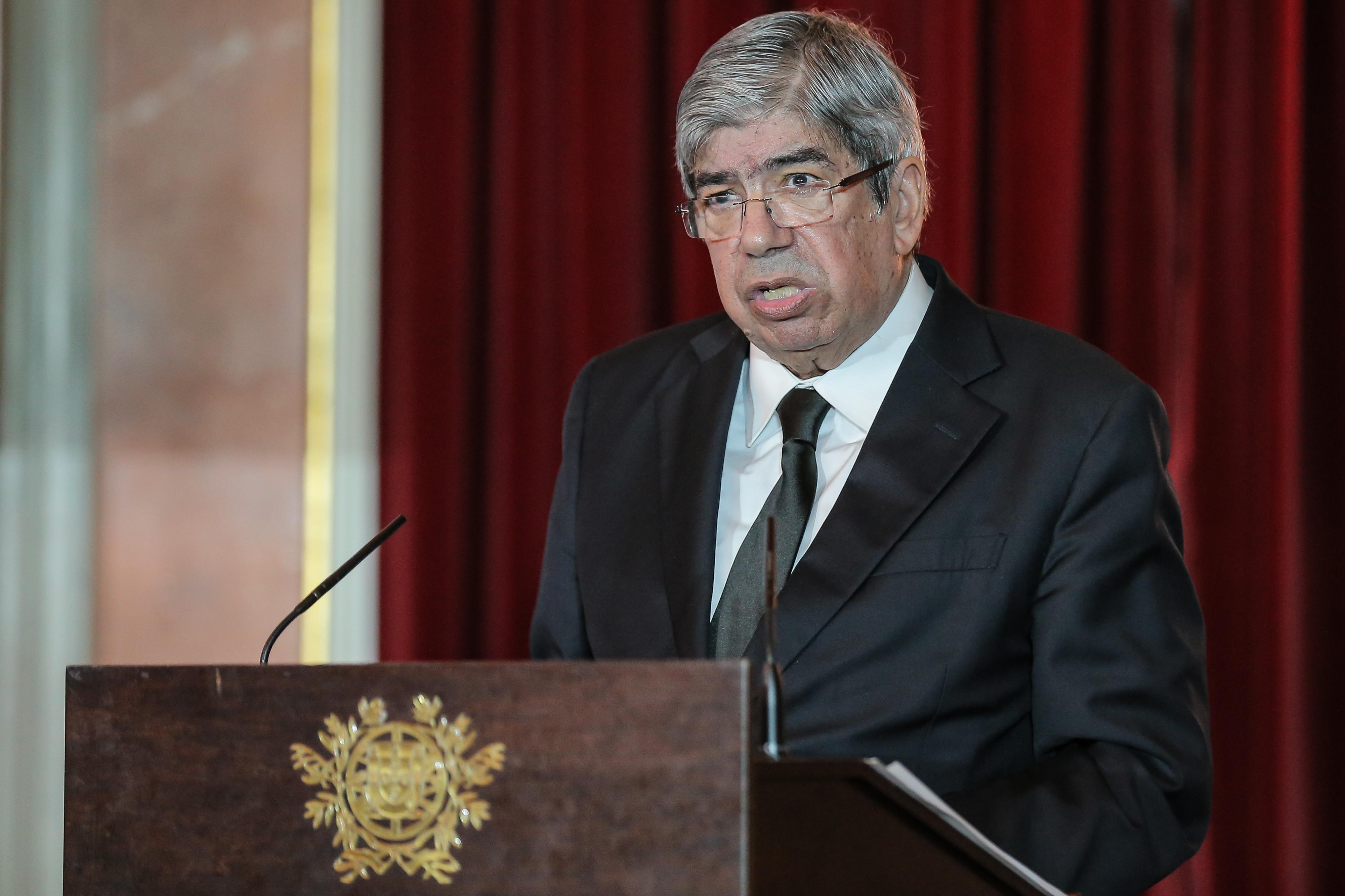 Fakenews: Ferro Rodrigues quer Governo, empresas e sociedade civil juntos