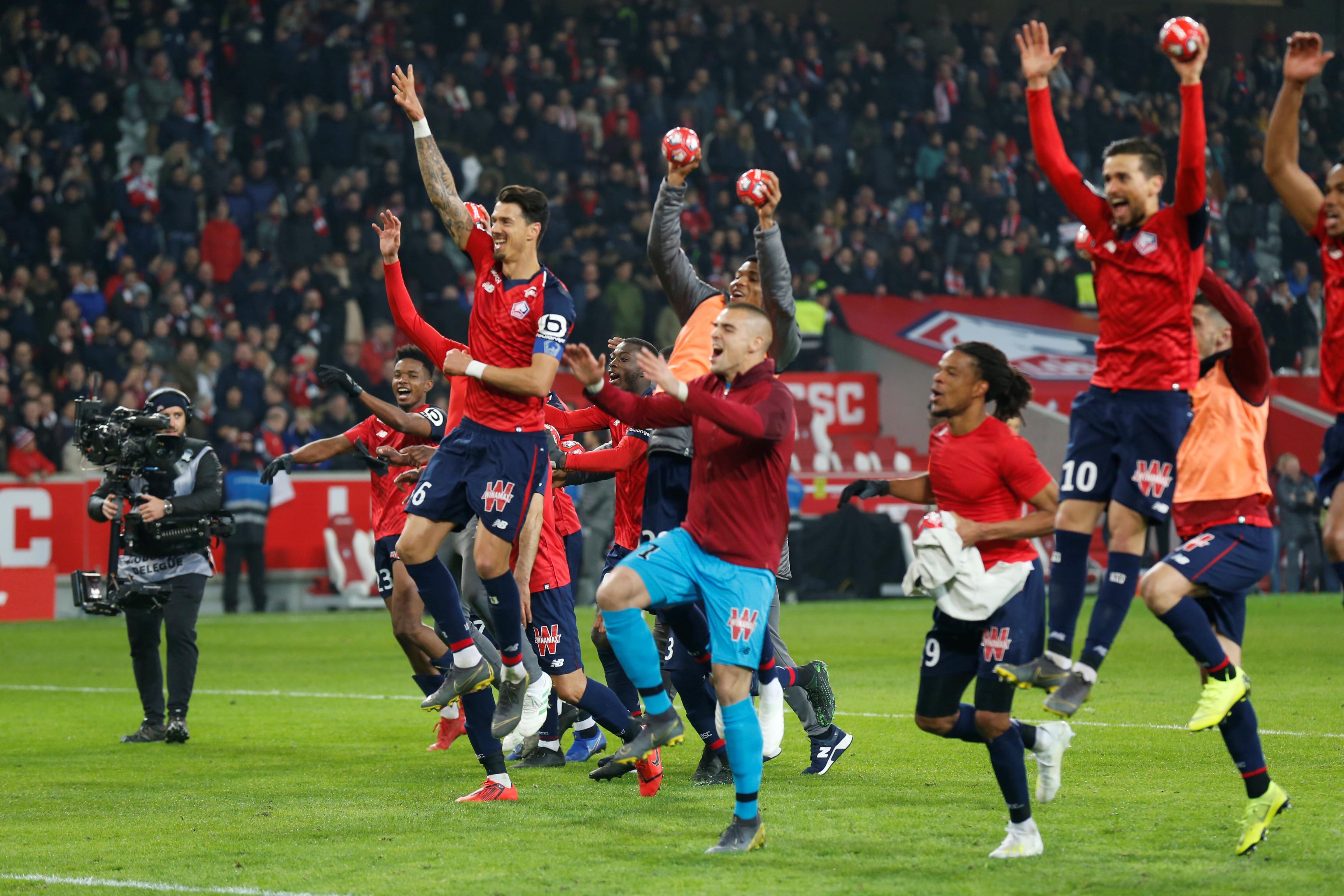 L'Équipe coloca dois portugueses na equipa ideal da jornada da Ligue 1