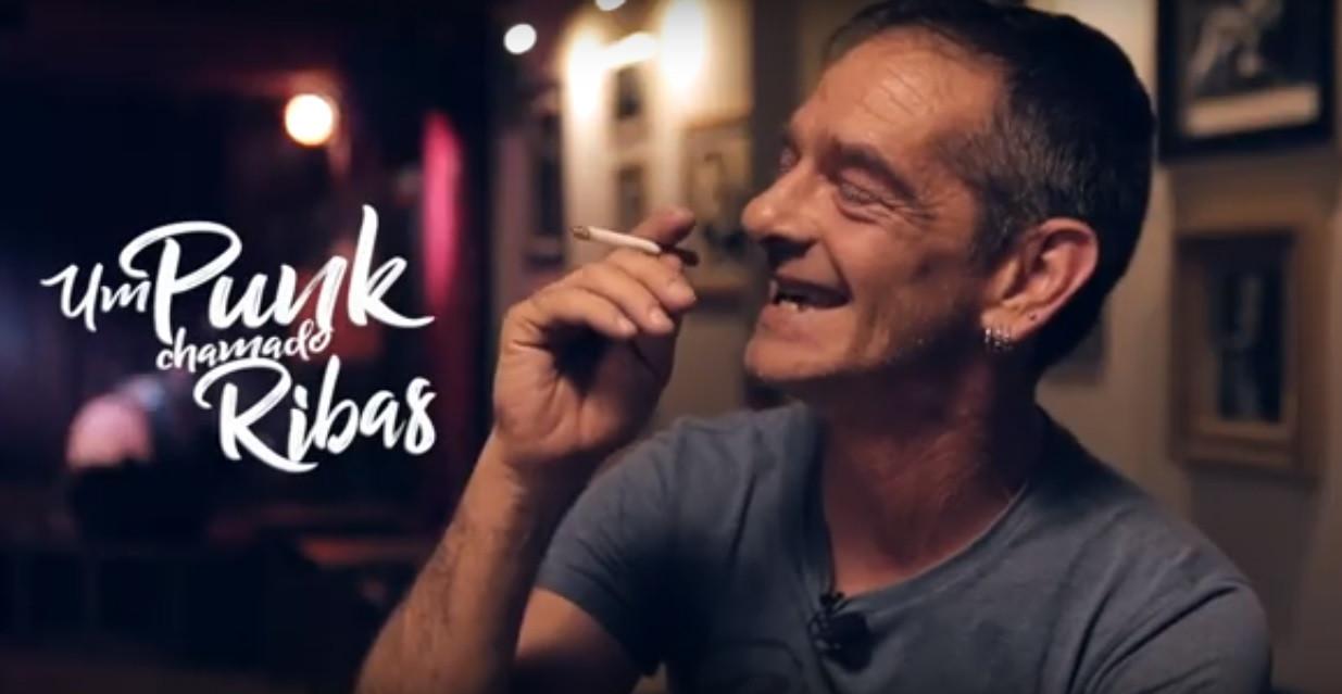 'Um Punk chamado Ribas'. Está a chegar o documentário que é uma homenagem
