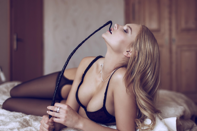 Estas são as nove fantasias sexuais das mulheres