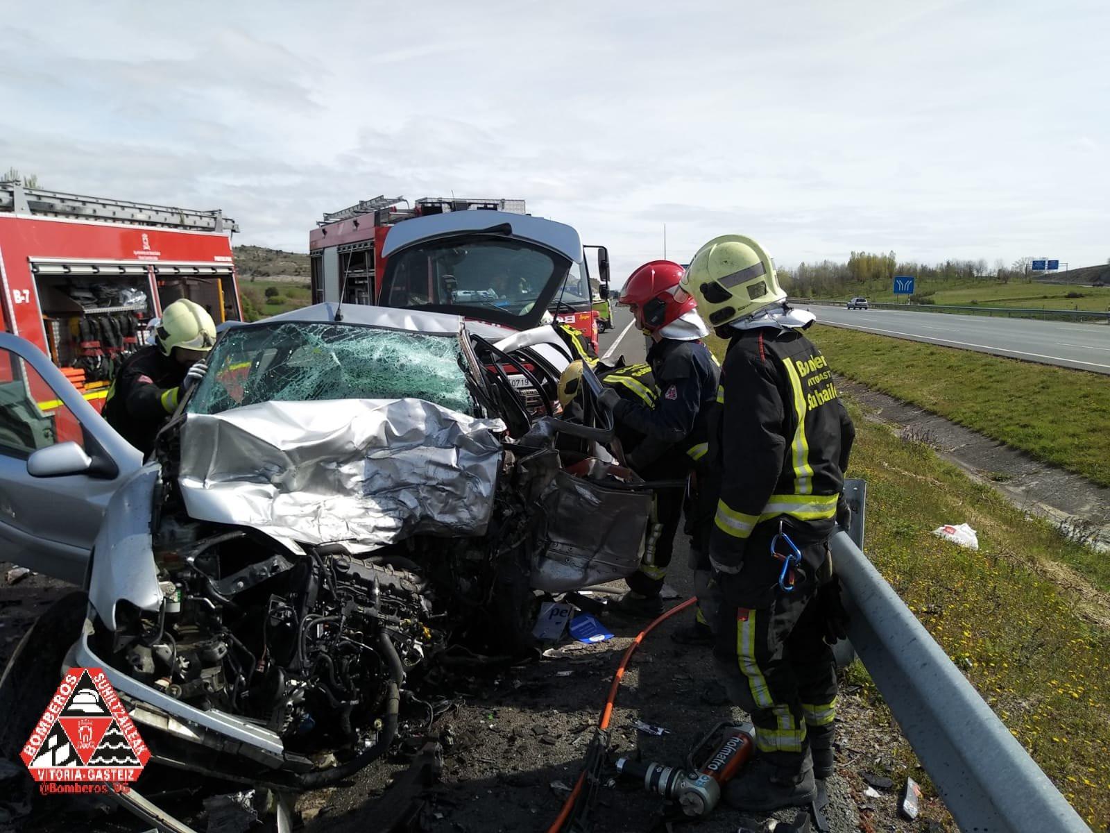 Dirgente da Real Sociedad em estado de grave após acidente de viação