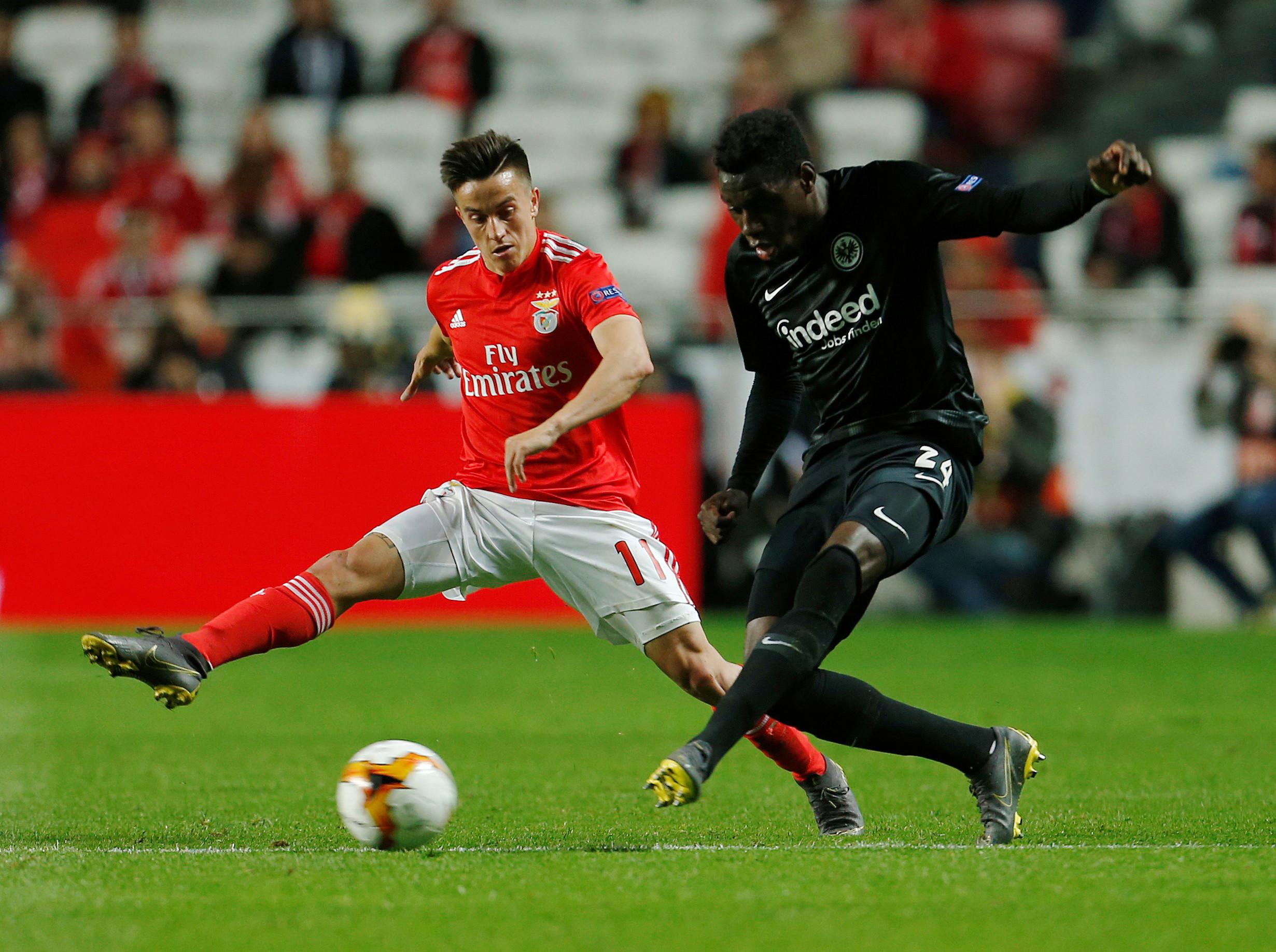 Benfica só ganhou duas vezes na Alemanha, mas aproveita 11 resultados