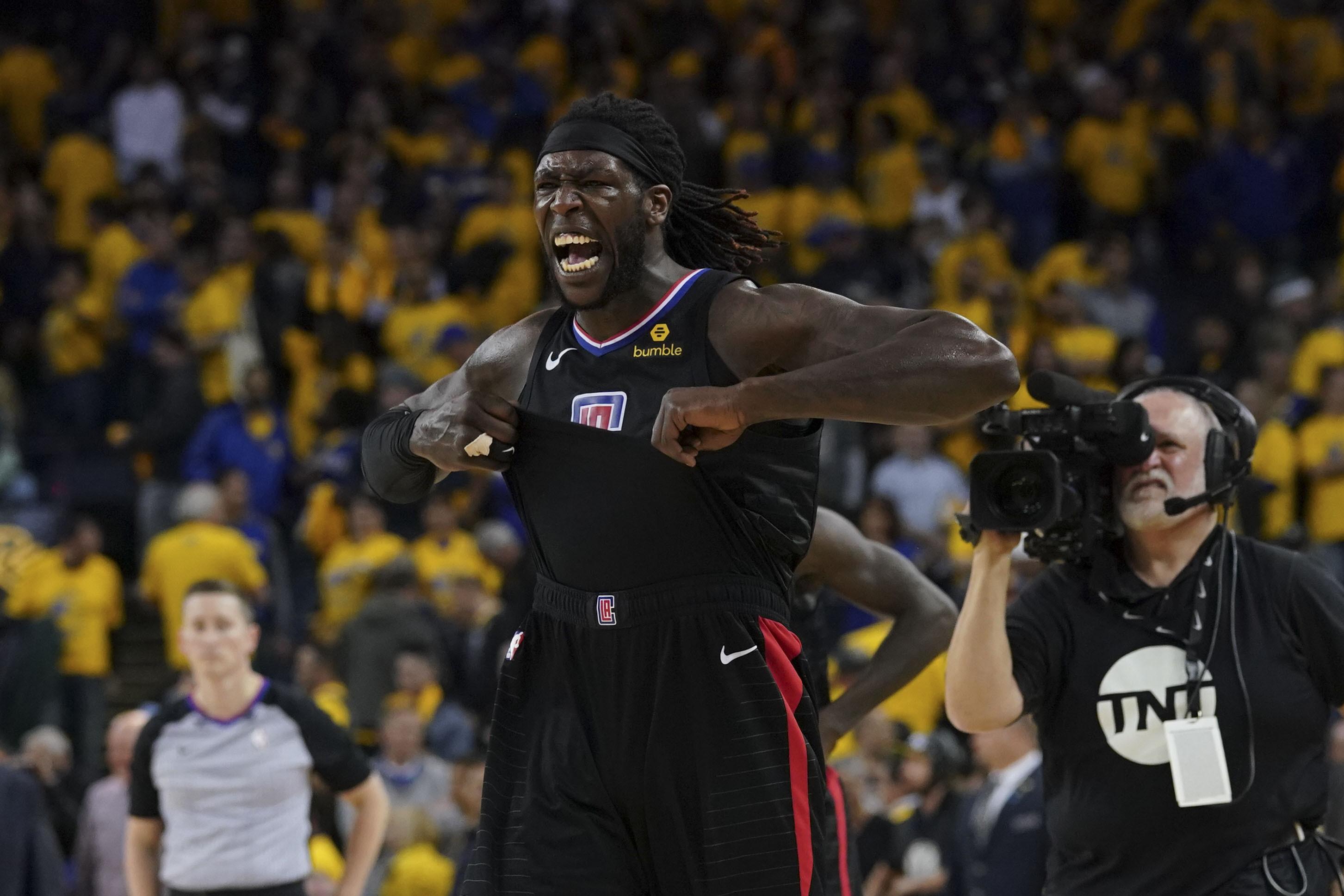 Clippers operam a maior reviravolta da história e batem Warriors