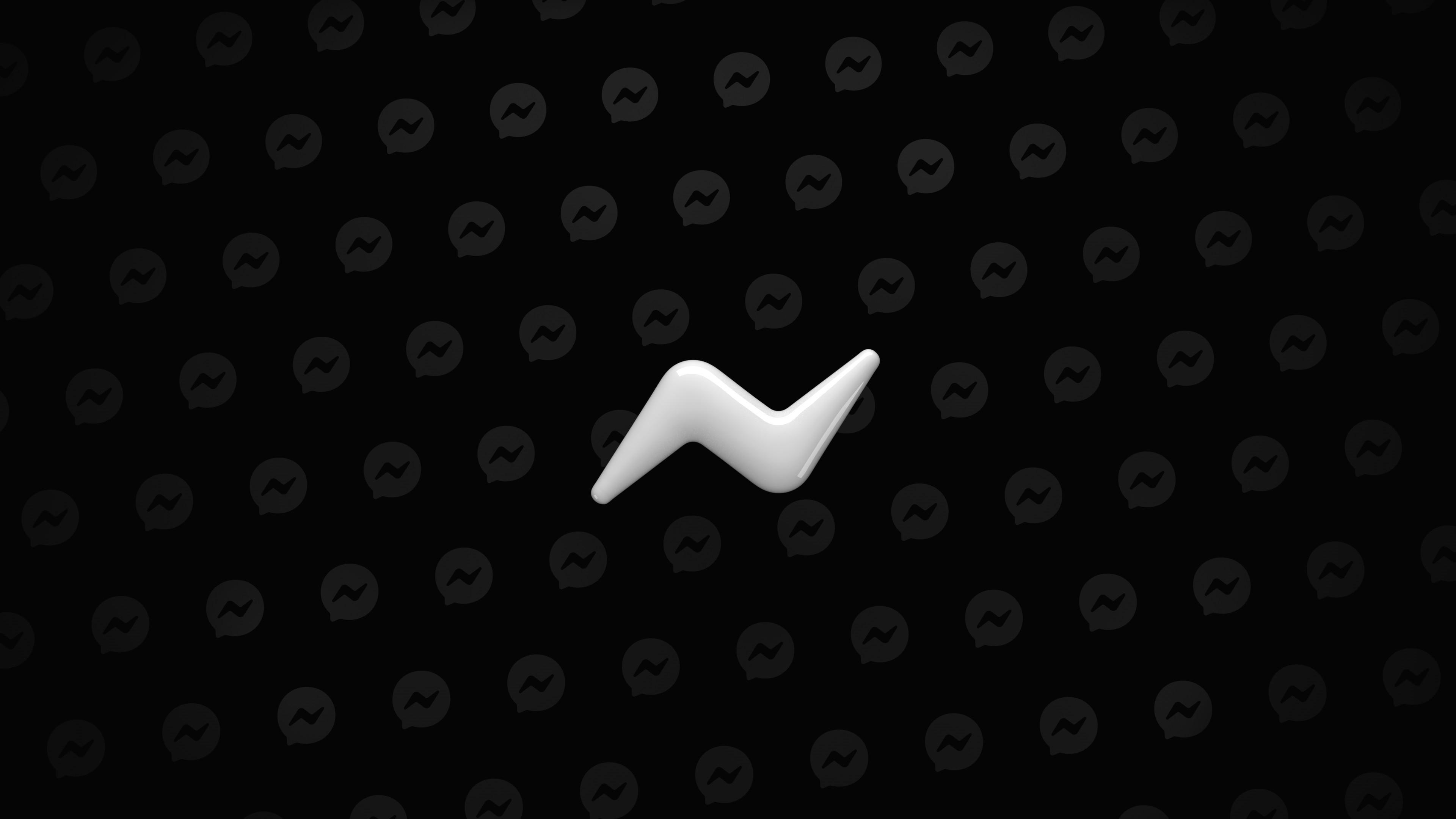 Messenger recebeu oficialmente o tema escuro. Saiba como ativar