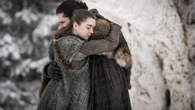 'Guerra dos Tronos'. Streaming da HBO teve a melhor noite de sempre