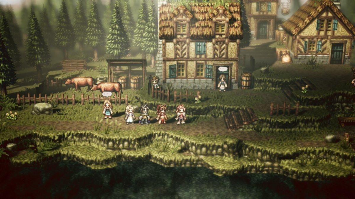 Está a chegar ao PC um dos jogos mais aclamados da Switch