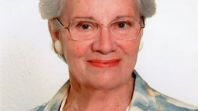 M.ª Alberta Menéres. Velório na Basílica da Estrela a partir das 18h00