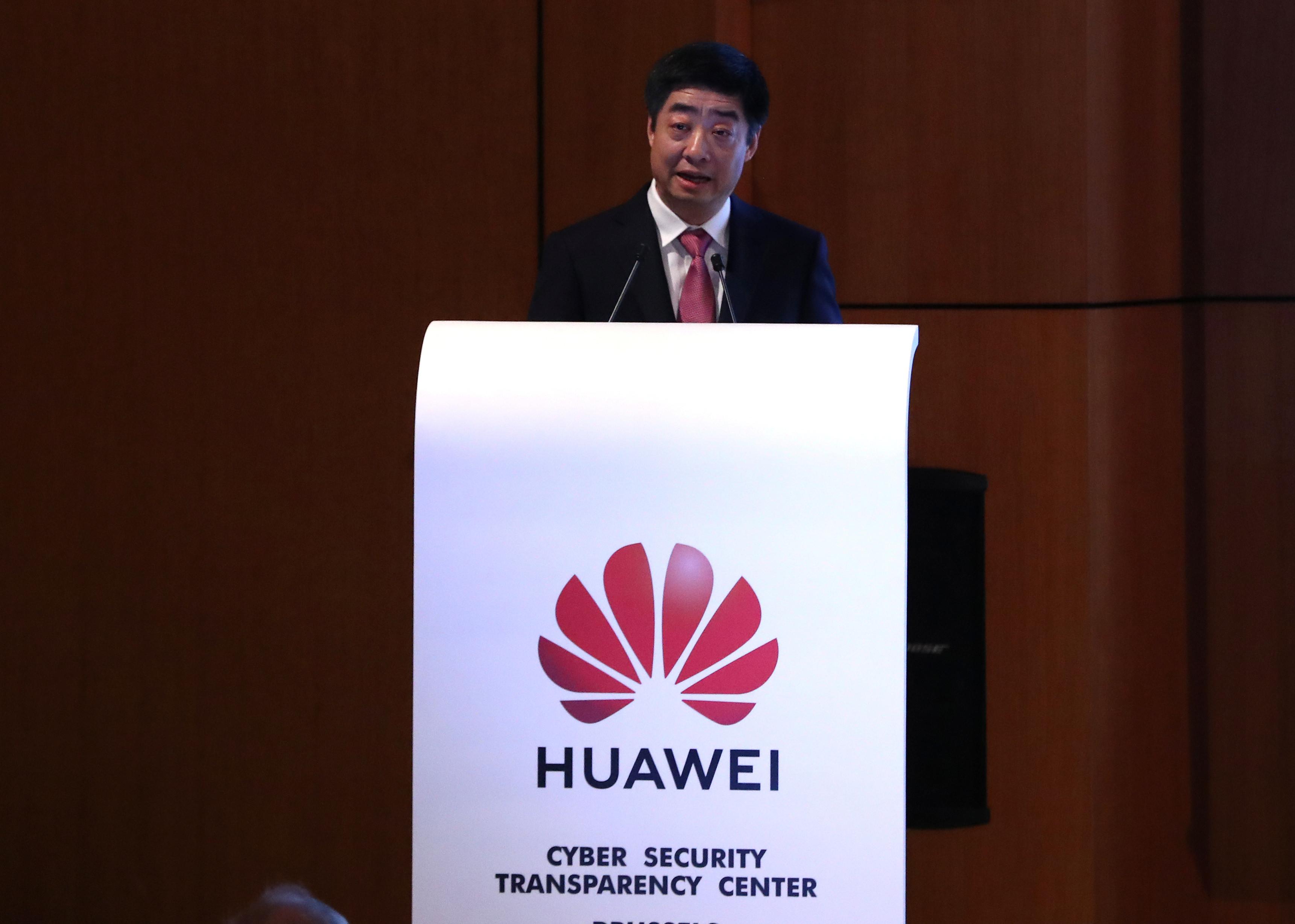 Huawei acredita que I.A. vai trazer pesquisa personalizada