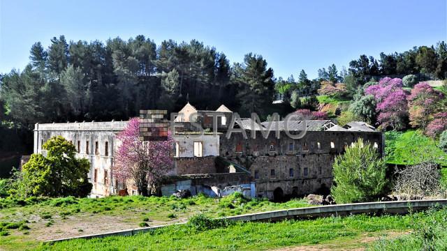 Convento de Setúbal à venda por cinco milhões de euros