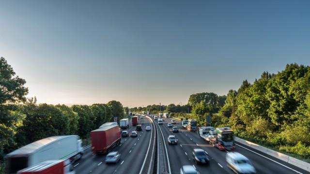 Situação das transportadoras rodoviárias mantém-se até normalização