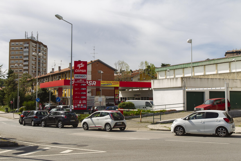 Maioria dos postos de abastecimento em Coimbra sem gasóleo