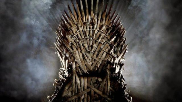 Fãs de 'A Guerra dos Tronos' podem ser os primeiros a sentar-se no trono