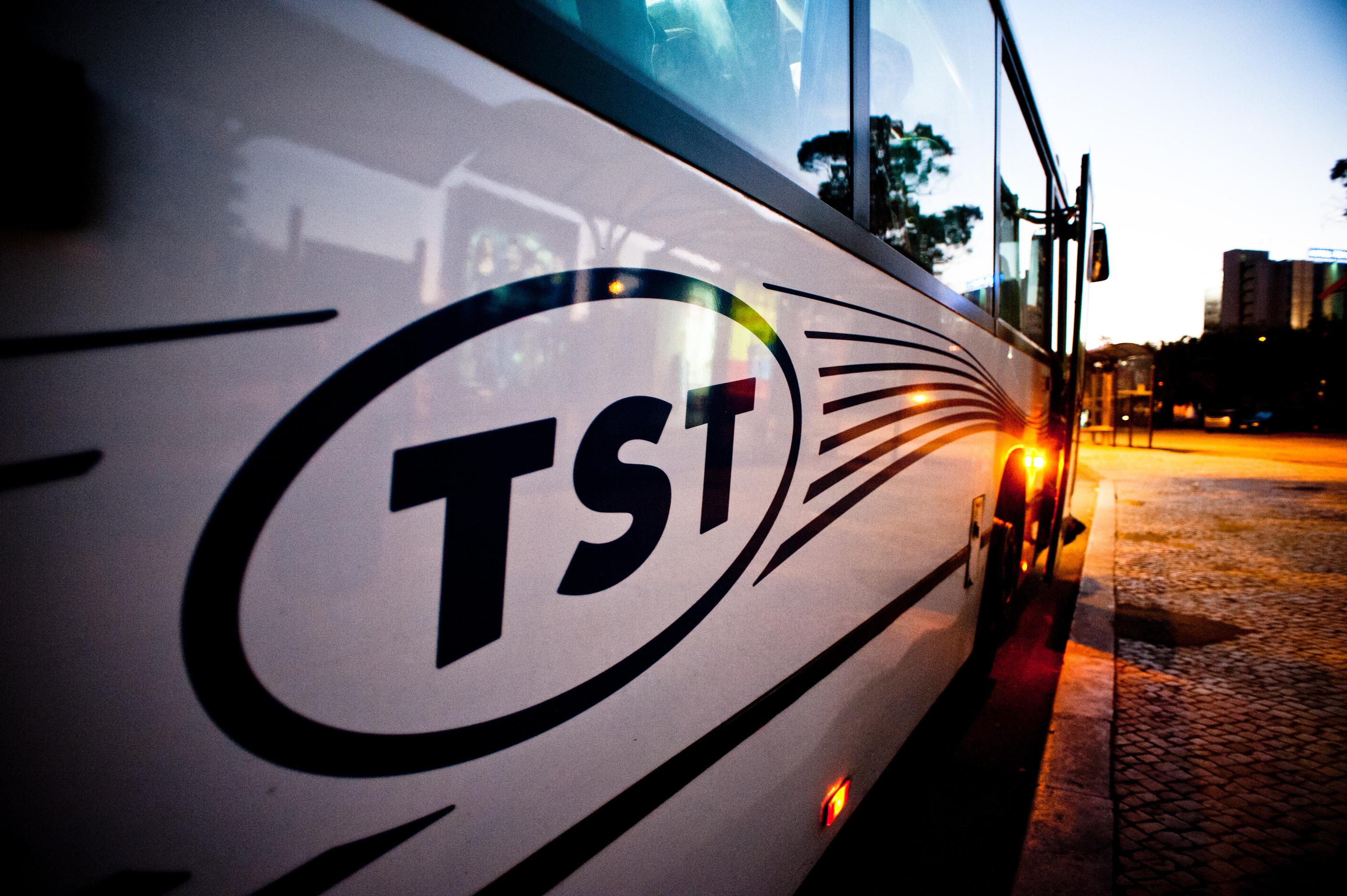 Adesão à greve na TST entre os 61% da empresa e mais de 90% do sindicato