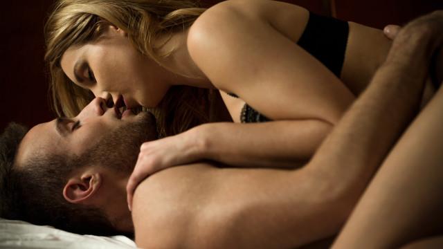 Esta é a posição sexual que garante mais orgasmos. Concorda?