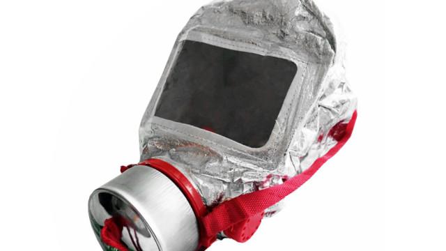 Há um kit de sobrevivência a incêndios e foi criado por um português