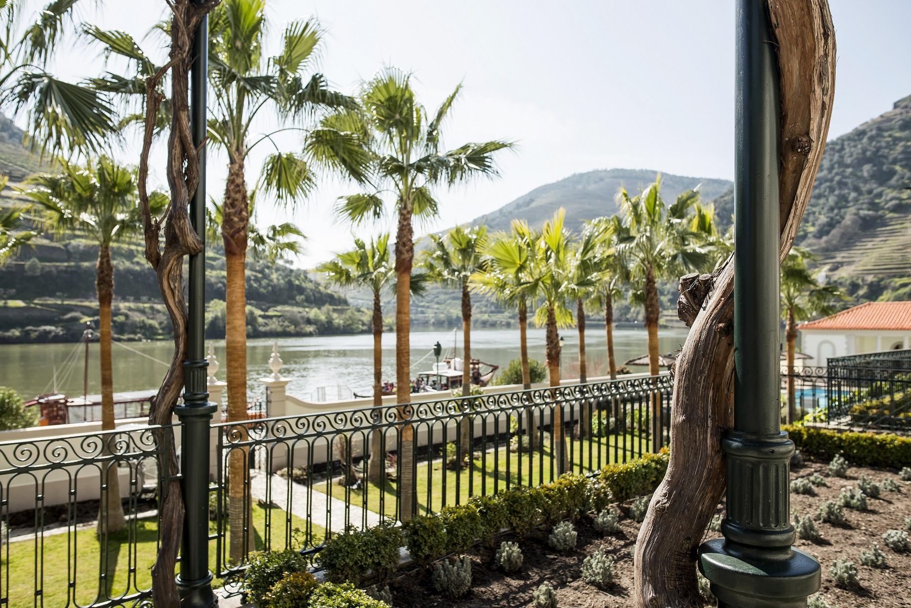 The Vintage House: Reabriu o paraíso no coração do Douro