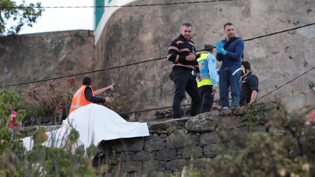 Madeira: Vítimas e famílias participam em cerimónia de homenagem