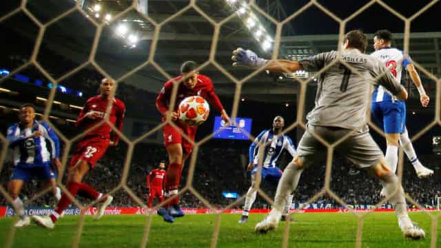 Assim reagiu a imprensa internacional à eliminação do FC Porto