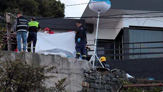 """BE lamenta """"notícia terrível"""" e expressa solidariedade com a Madeira"""