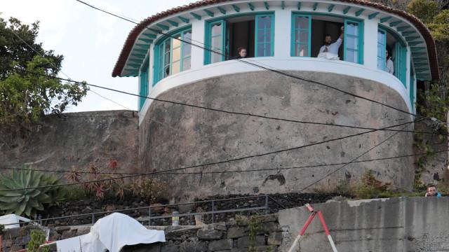 Marcelo diz que deixa a ilha da Madeira com missões cumpridas