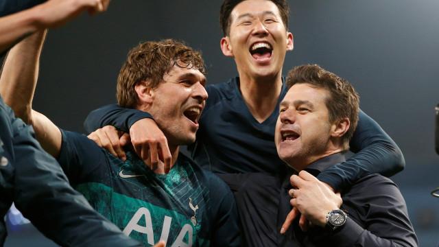 Liga dos Campeões: Datas das meias finais já foram reveladas
