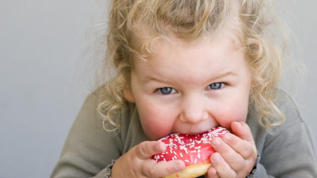 Estudo conclui que a obesidade infantil continua a aumentar em Portugal