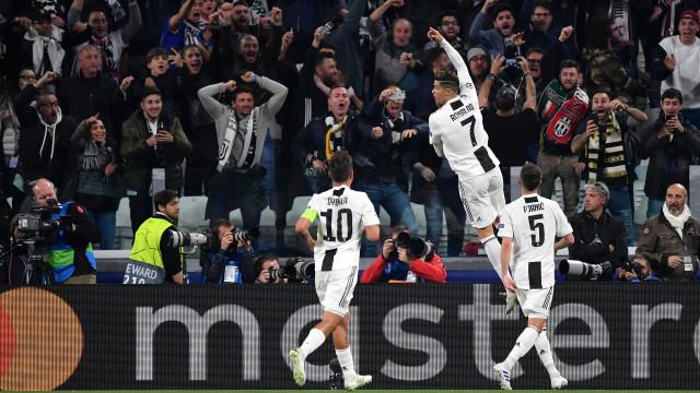 Cristiano Ronaldo na Champions? Eis todas as prestações da sua carreira