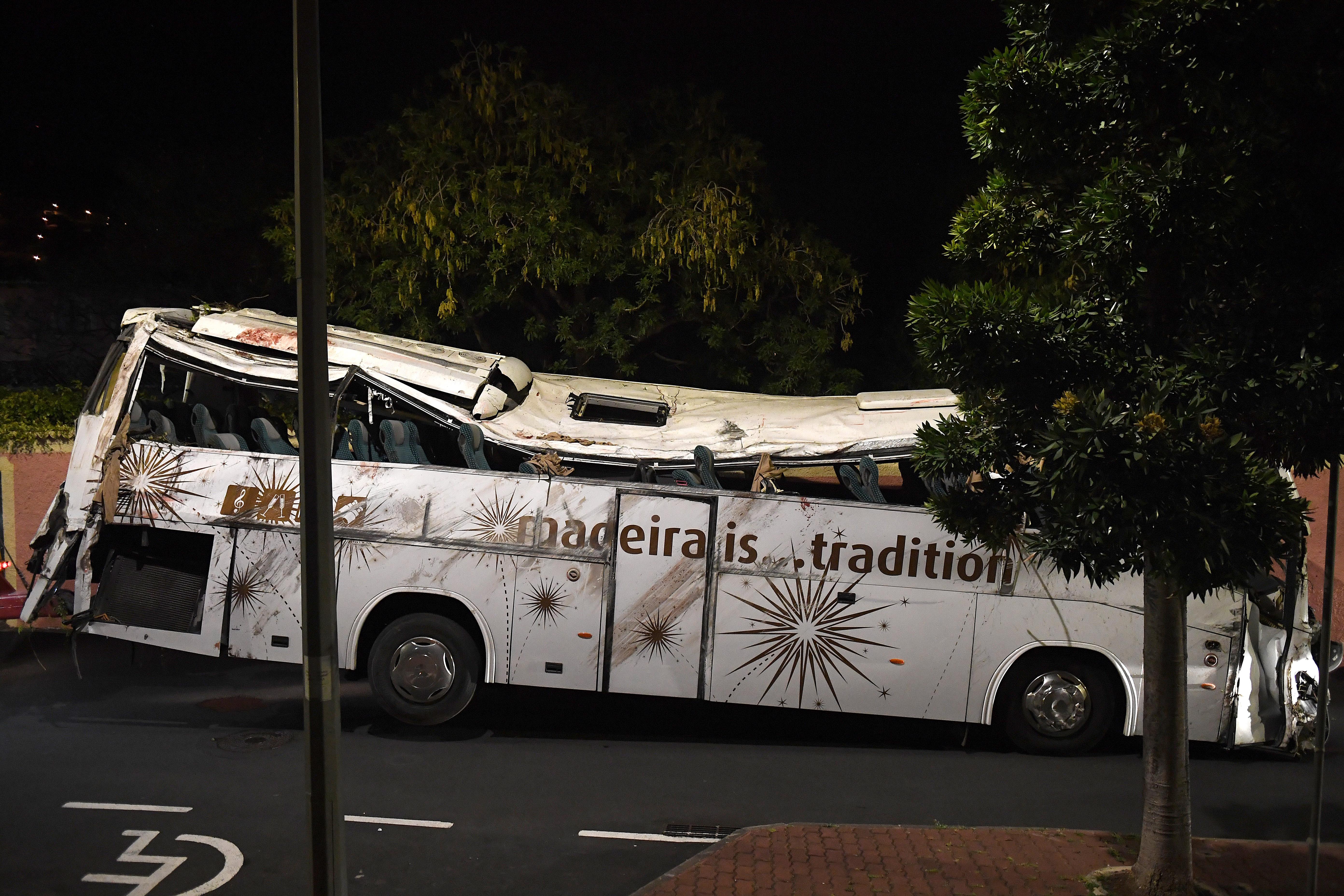 Madeira. Guia turística publicou mensagem através das redes sociais