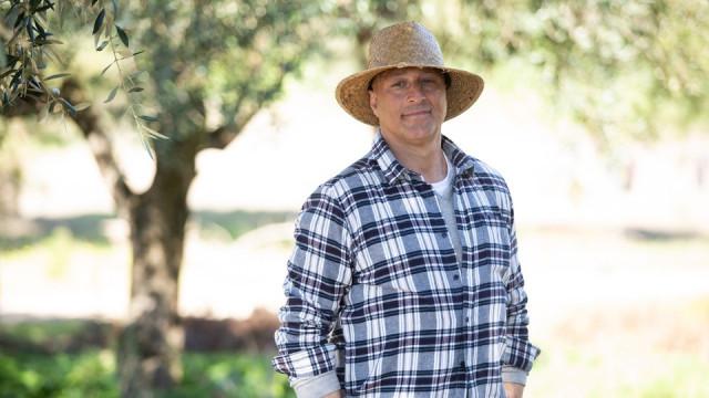 Agricultor Filipe Camejo quebra silêncio sobre filho institucionalizado