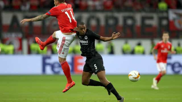 História na Alemanha deixa mau presságio para a segunda parte do Benfica