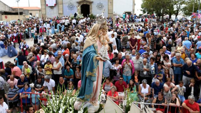 """Constância promete Festa dos Marítimos com """"um dos maiores cortejos"""""""