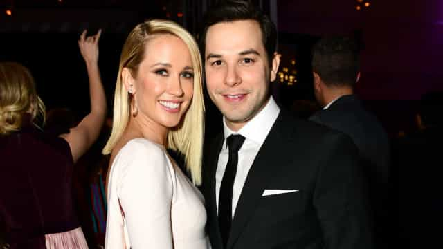 Anna Camp e Skylar Astin, atores de 'Pitch Perfect', vão divorciar-se