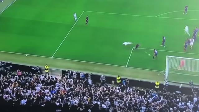 Alex Sandro tranquiliza a Juventus e já se preparam os foguetes